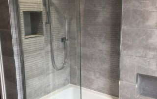 Bespoke Bathroom Installations