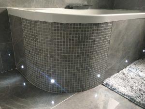 Bespoke Bathroom Installations