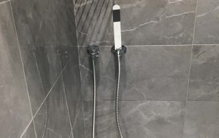 Bespoke Shower Installations