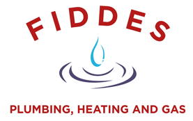 Fiddes Plumbing Heating and Gas Logo